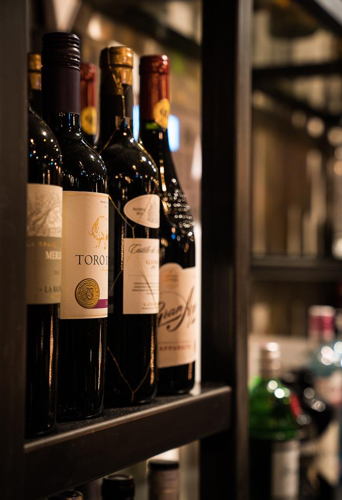 High-wine